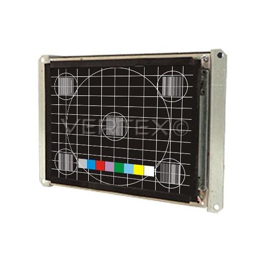 Delem DA 24E - DA 23E – LCD