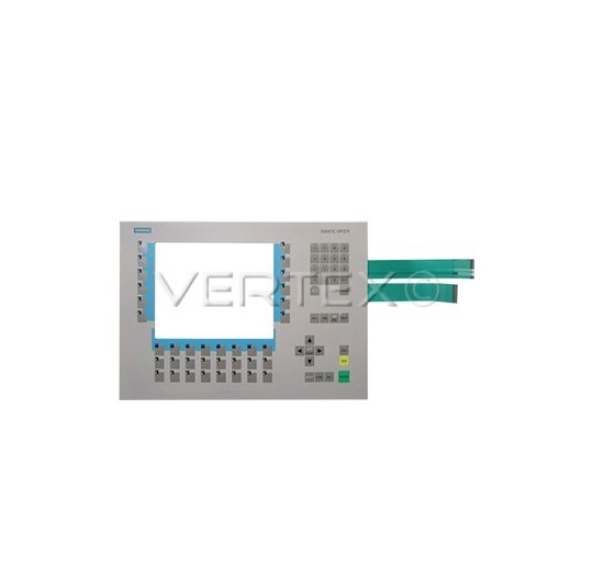 "Siemens Simatic MP270 10"" Key - Membrane Keypad"