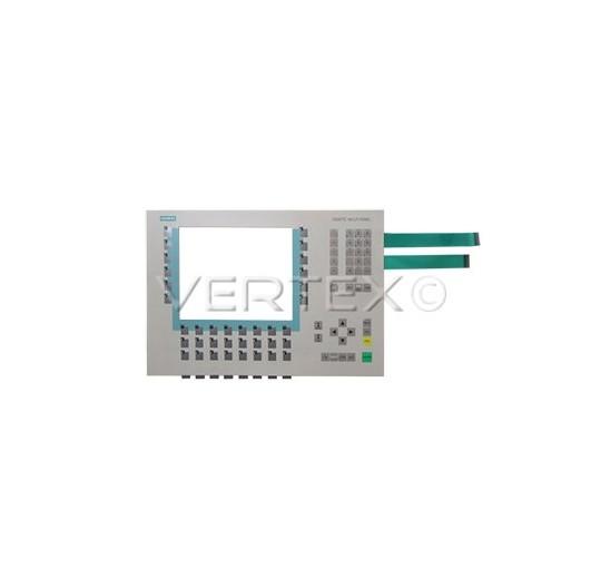 """Siemens Simatic MP270B 10"""" Key - Membrane Keypad"""